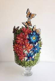 1427 best butterfly cakes images on butterfly cakes