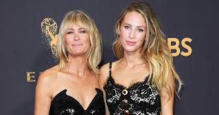 house of fashion robin wright and penn