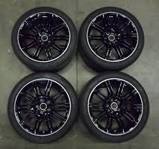 porsche cayenne black wheels fs porsche oem cayenne gts black wheels and tires from gmp