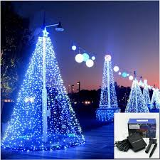 solar led xmas lights online get cheap meteor solar led lighting aliexpress com