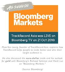 about us trackrecord asia