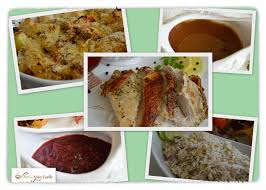 india s unique flavors for thanksgiving day the turkey sauces