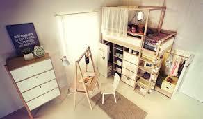 spot chambre enfant bureau 2 places design en bois chambre enfant