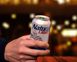 how much alcohol is in natural light beer this major beer brand is giving away 1 million to pay off your