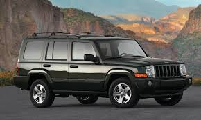 jeep models 2008 jeep a brief history autonxt