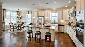 kitchen islands that seat 6 kitchen inspiration gallery toll brothers luxury homes