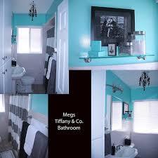 tiffany home decor breathtaking tiffany blue bathroom set on home decorating ideas