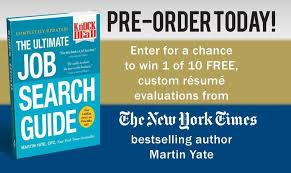 Knock Them Dead Resume Martin Yate Cpc Executive Resume Writer Professional Profile