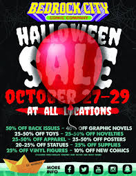 party city halloween sale bedrock city comics bedrockcity twitter