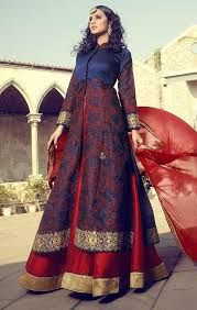 western dresses for weddings catalog of indo western style designs with contemporary look