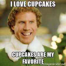 Cupcake Meme - my little cupcake home facebook