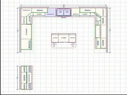 Kitchen Cabinet Layout Kitchen Cabinet Layout Planner Amazing - Designing kitchen cabinet layout