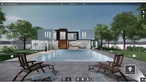 Home Design Vr Click Click Virtual Reality In The Fold