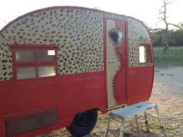42 best vintage camper exterior images on pinterest vintage