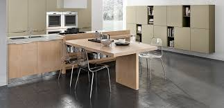 cuisine haut de gamme italienne cuisines italiennes aran la cuisine design par culinelle