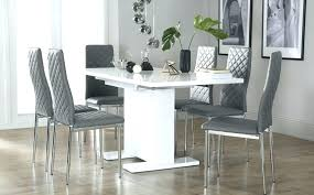 Grey Fabric Dining Room Chairs Grey Dining Room Chairs Grey Upholstered Dining Room Chairs