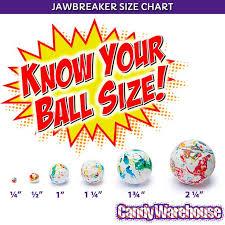 where to buy jawbreakers 2 1 4 inch jawbreakers 2lb bag candywarehouse