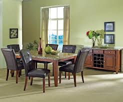 Silver Dining Room Buy Montibello Dining Room Set By Steve Silver From Www