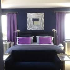 Dark Purple Bedroom by Looking To Move To The Dark Side Our Twill Purple Bed Linen Is