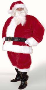 santa claus suits santa suit santa clothing christmas costumes santa claus suit mrs