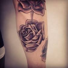 the 25 best forearm flower tattoo ideas on pinterest floral arm