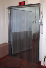 plastic strip curtains for fly control pvc strip doors on sale