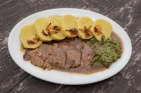 cuisine allemagne nourriture tchèque ou allemande cuisine photo stock image du