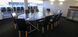 craven cottage events meeting rooms