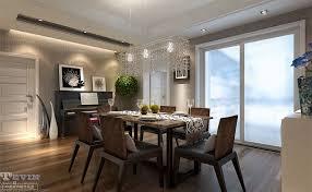 pendant dining room lighting interior design