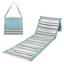 Portable Armchair Portable Beach Lounge Chair Target