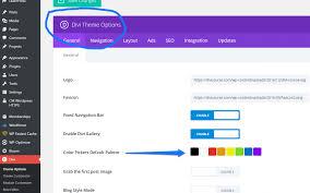 Color Picker And Color Scheme Tools Divi Course Full Divi Theme Web Page Color Picker