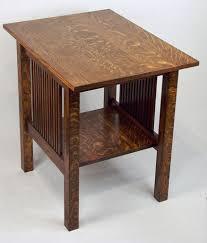 mission style side table mission style side table by jr lumberjocks com woodworking