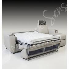 canap lit avec vrai matelas the élégant canapé lit avec matelas pour résidence bleujonquille