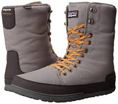 patagonia boots canada s patagonia s activist puff high waterproof boot nickel