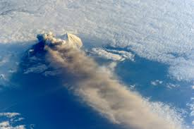 Alaska how fast does the space station travel images Storm clouds brewing nasa jpg