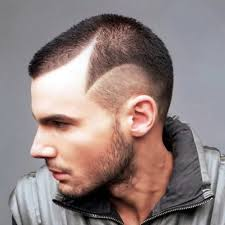 Short Hairstyles For Men With Thick Hair Stylish Short Thick Hairstyles For Young Men 2017 Hairstylevill