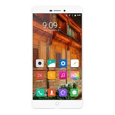 white rom android elephone p9000 mtk6755 4gb ram 32gb 5 5 inch android 4g lte phone