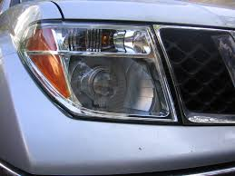 nissan pathfinder xenon headlights the nissan path view topic hid u0027s again projector mount
