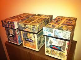 stylish comic book storage marvel pinterest book storage