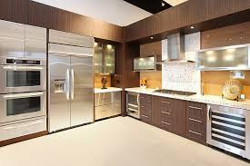 Contemporary Kitchen Cabinets Lovable Contemporary Kitchen Cabinets Magnificent Interior Design