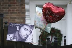 george michael home george michael u0027s family angry at leak of emergency call chicago