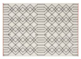 plaid area rugs gan rugs killim duna handmade gray area rug u0026 reviews wayfair