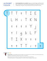 letter t preschool worksheets free worksheets library download
