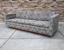 platform sofa etsy