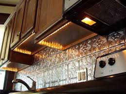 Lighting Under Cabinets Kitchen Under Kitchen Cabinet Lighting Ideas