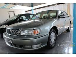 nissan cefiro nissan cefiro 2001 brougham l 3 0 in perak automatic sedan silver