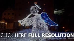 outdoor lighted angel christma decoration design 15 outdoor