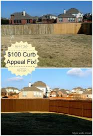 Tips For Curb Appeal - 297 best curb appeal images on pinterest brick projects brown