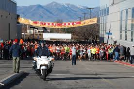 Cottonwood Heights Thanksgiving Day 5k Not Your Typical Trophy Wife November 2012