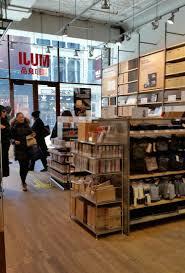 Muji Store Nyc Muji Soho U2014 68 6 Decibels U2013 Quiet City Maps